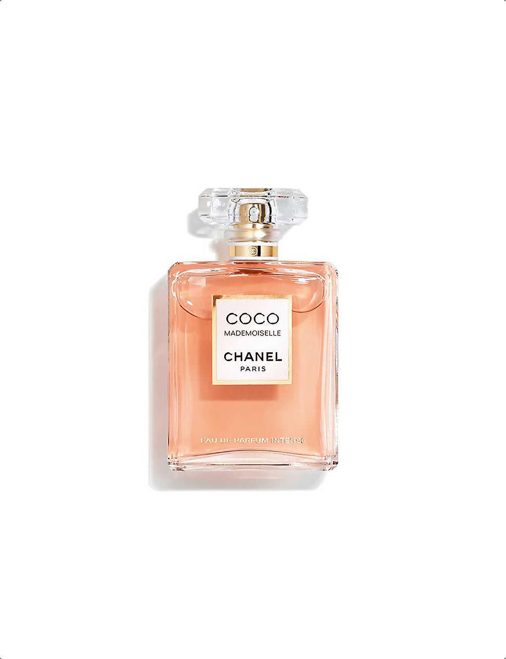 Chanel Coco Mademoiselle Eau De Parfum Intense 50ml Selfridgescom