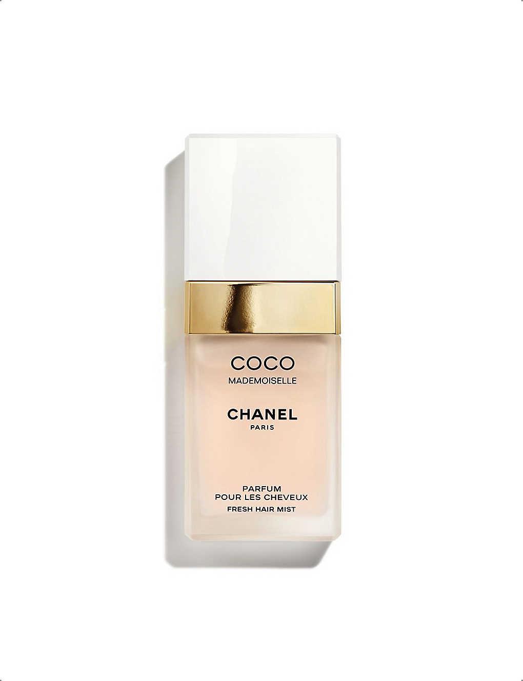 333dd2db3 CHANEL - COCO MADEMOISELLE Fresh Hair Mist | Selfridges.com