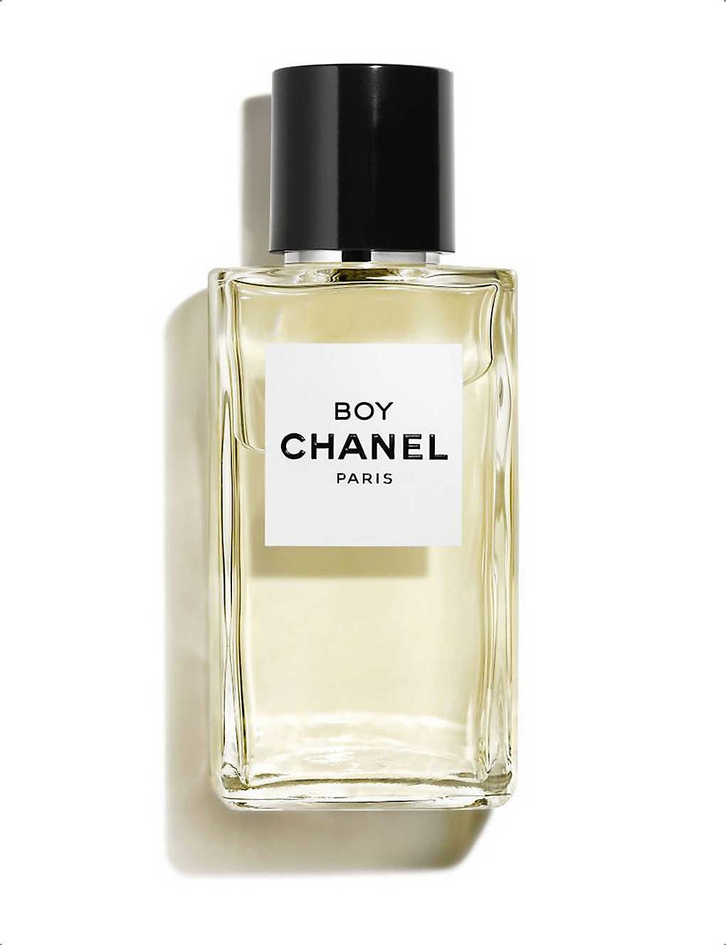 d5be0120f7 LES EXCLUSIFS DE CHANEL BOY CHANEL Eau de Parfum 200ml