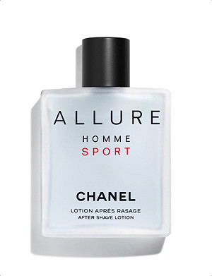 CHANEL ALLURE HOMME SPORT After–Shave Lotion 100ml