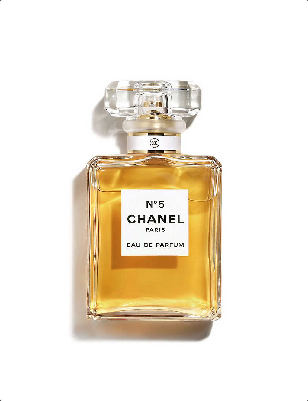 <strong>N°5</strong> Eau de Parfum Spray