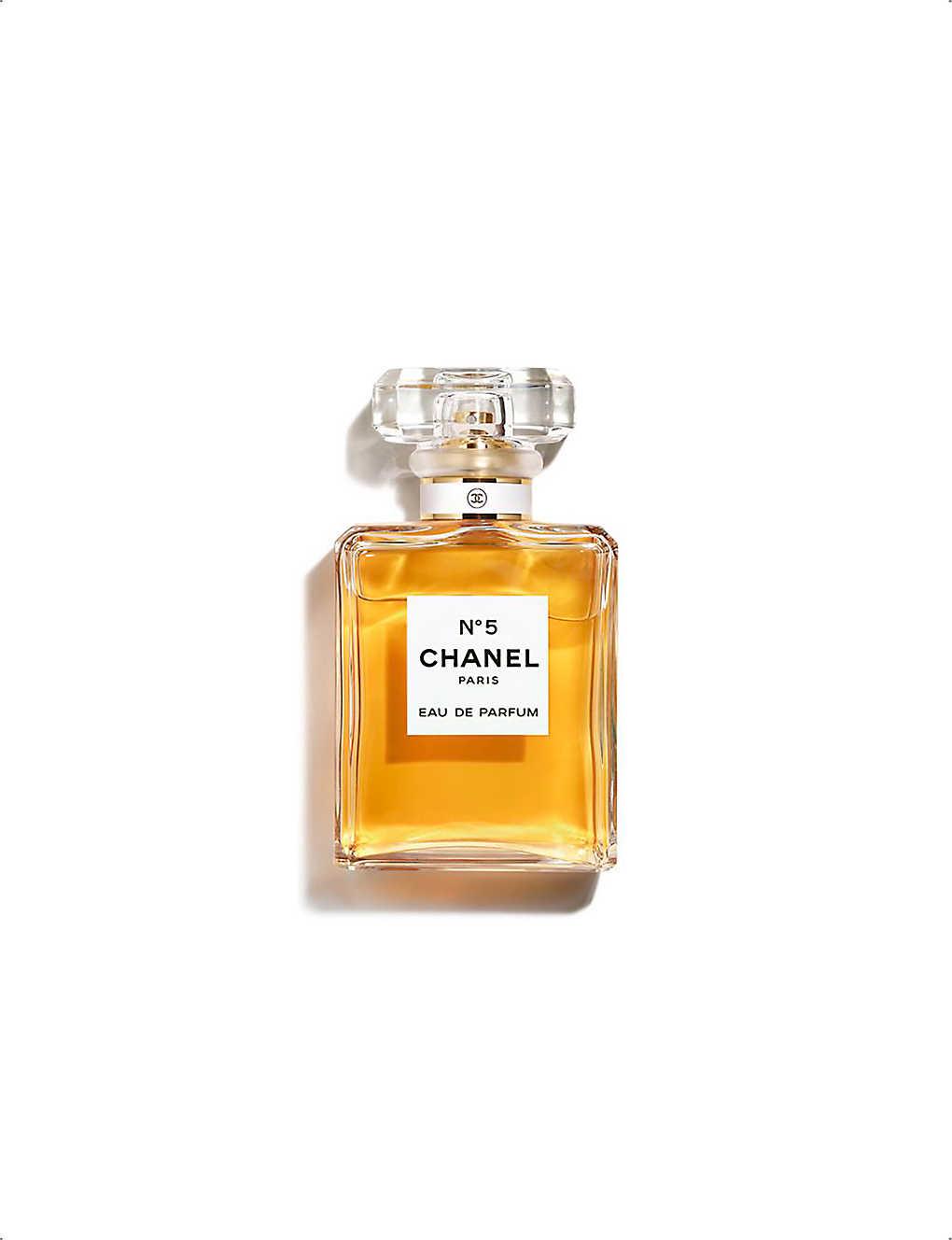 08a0d93e11b CHANEL - N?5 Eau de Parfum Spray 35ml | Selfridges.com