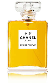 CHANEL Nº5 Eau de Parfum Spray 50ml
