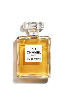 CHANEL Nº5 Eau de Parfum Spray 100ml