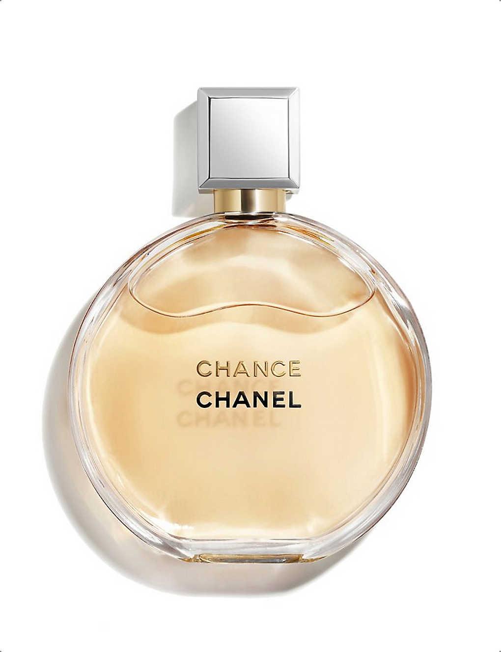 Chanel Chance Eau De Parfum Spray 100ml Selfridgescom