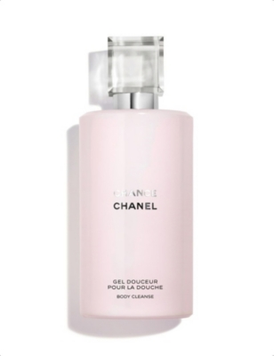 CHANEL CHANCE Body Cleanse