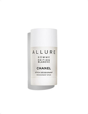 CHANEL ALLURE HOMME ÉDITION BLANCHE Deodorant Stick