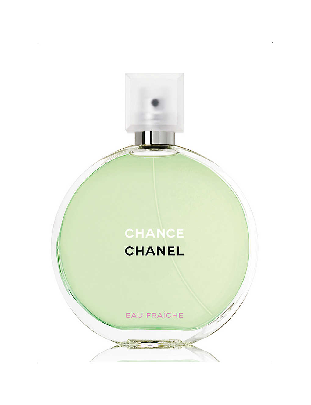 652abf09a CHANEL - CHANCE EAU FRAîCHE Eau de Toilette Spray 100ml | Selfridges.com