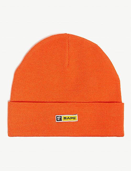 6ec070014fb Beanies - Hats - Accessories - Mens - Selfridges