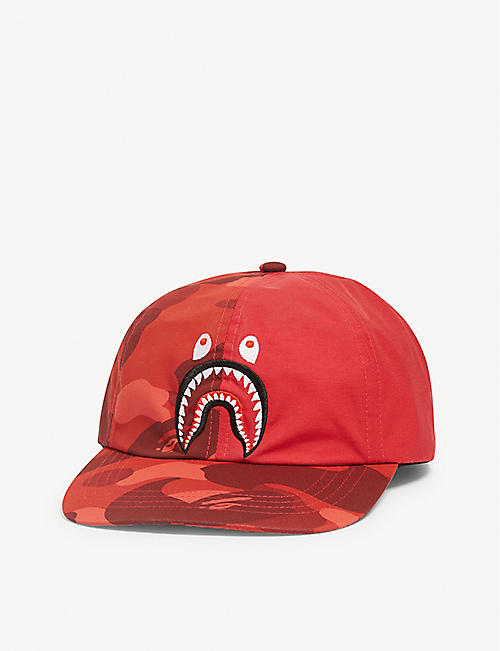 873377794bc Caps - Hats - Accessories - Mens - Selfridges