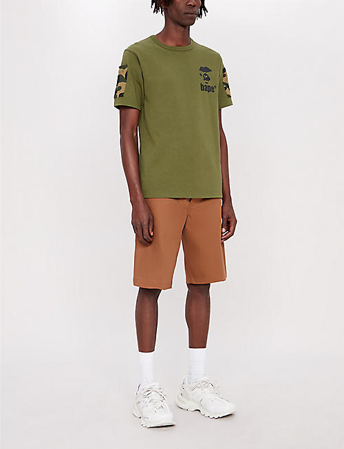 63ad4461a A Bathing Ape - Shoes, T-shirts, shirts & more | Selfridges