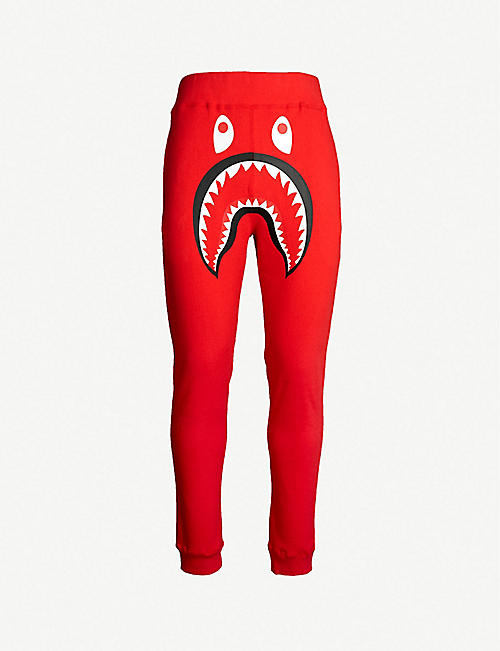 74e3162638a8 Jogging Bottoms - Trousers   shorts - Clothing - Mens - Selfridges ...