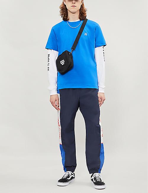 6c8b04ec6160da Jogging Bottoms - Trousers   shorts - Clothing - Mens - Selfridges ...