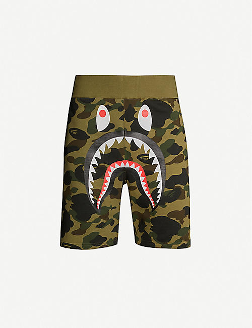 2f77d498d2 A Bathing Ape - Shoes, T-shirts, shirts & more | Selfridges