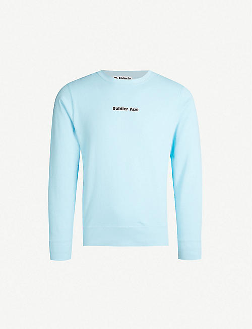 cbd977e1046 Sweatshirts - Tops   t-shirts - Clothing - Mens - Selfridges