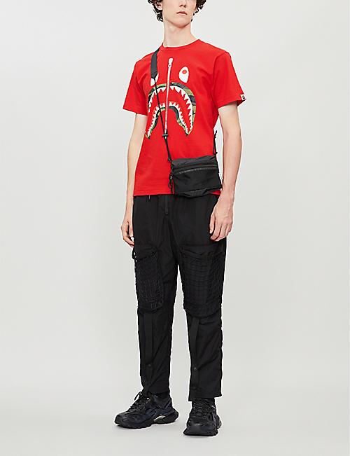 fec33a42d21 Men's - Designer Trainers, t-shirts, suits & more | Selfridges