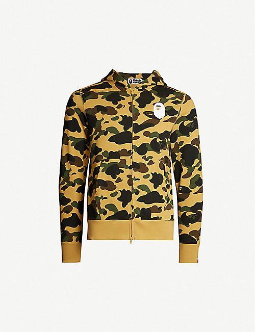 fb39663fde7f9 A Bathing Ape - Shoes, T-shirts, shirts & more | Selfridges