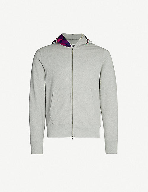 Hoodies - Tops   t-shirts - Clothing - Mens - Selfridges   Shop Online 714b1f73070