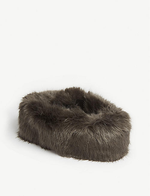 Hats - Accessories - Womens - Selfridges  87479de3889e