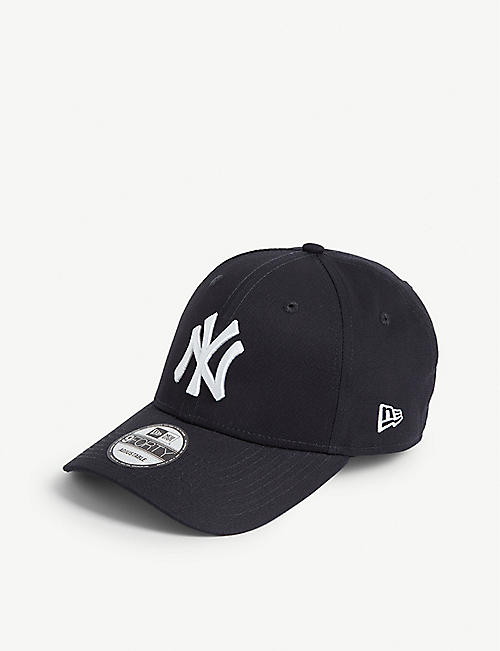 NEW ERA New York Yankees 9FORTY 棒球帽