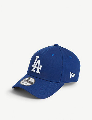 NEW ERA 9FORTY Los Angeles Dodgers cotton cap