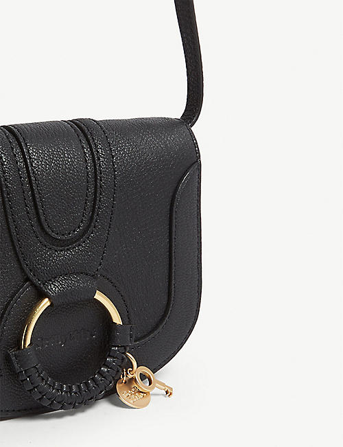 SEE BY CHLOE Hana mini cross-body bag