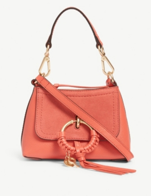 SEE BY CHLOE Mini Joan crossbody bag