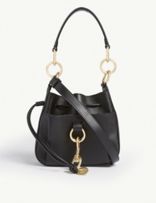 SEE BY CHLOE Tony leather shoulder bag
