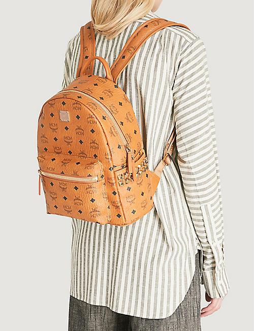 7017a8e4946 Backpacks for Women - Burberry, Longchamp & more | Selfridges