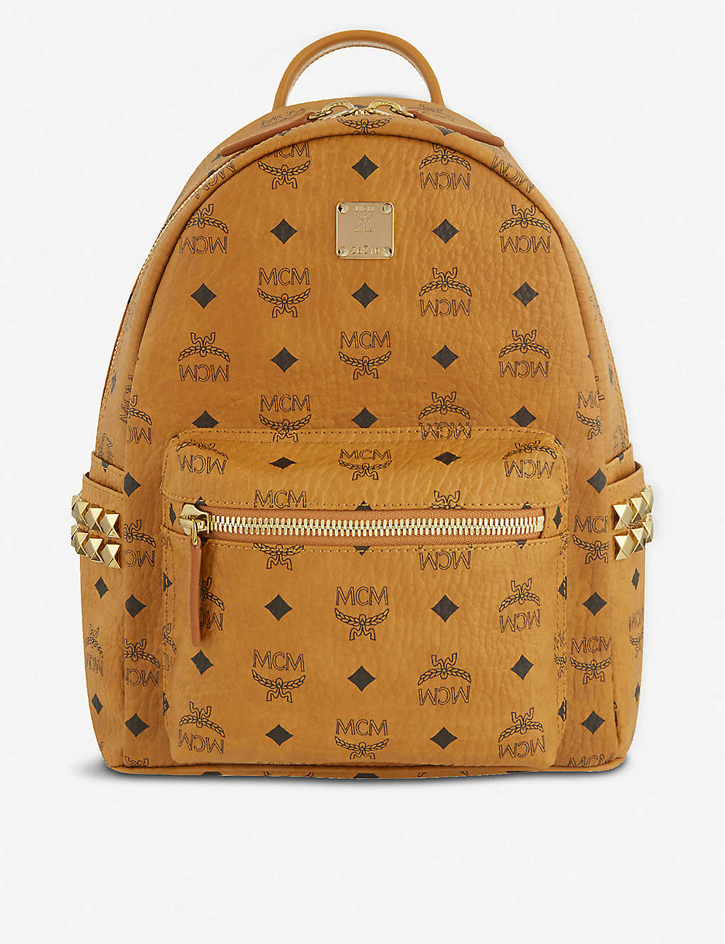MCM: Stark Classic small backpack