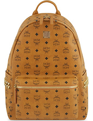 MCM: Stark Classic medium backpack