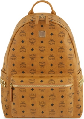 MCM Stark Classic medium backpack