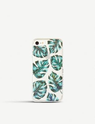 SKINNYDIP Winter Palm iPhone case iPhone 6 6S 7 8