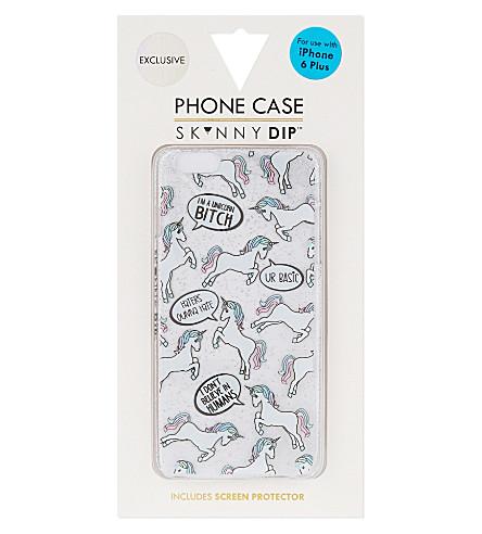 Skinnydip Iphone  Plus Case