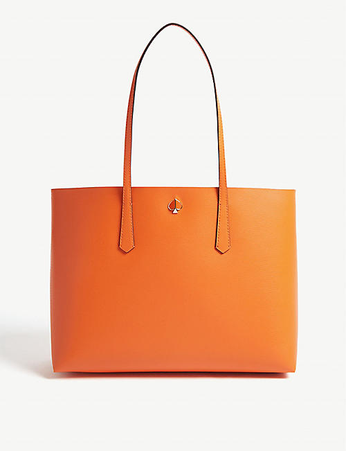 37f4d53088c26f KATE SPADE NEW YORK Large Molly tote