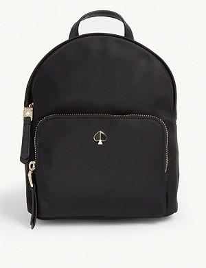 KATE SPADE NEW YORK Taylor nylon backpack
