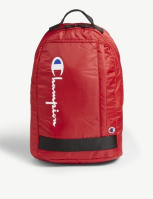 CHAMPION Nylon backpack