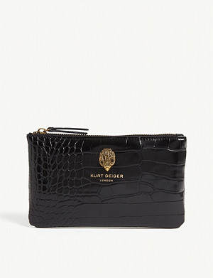 KURT GEIGER LONDON Pouch gift set