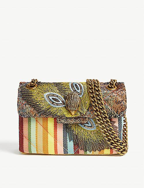 426f8c865a2 KURT GEIGER LONDON - Bags - Selfridges   Shop Online