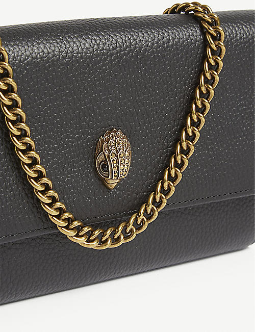 KURT GEIGER LONDON Kensington wallet-on-chain