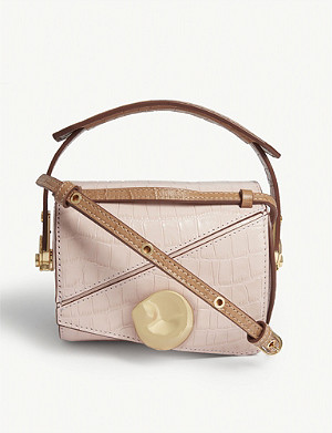 DANSE LENTE XS leather Jorja bag
