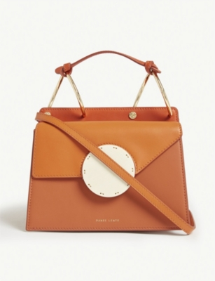DANSE LENTE Phoebe cross-body bag