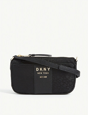 DKNY Demi Noho cross-body bag