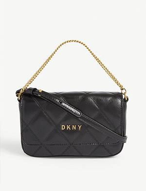 DKNY Sofia Demi cross-body bag