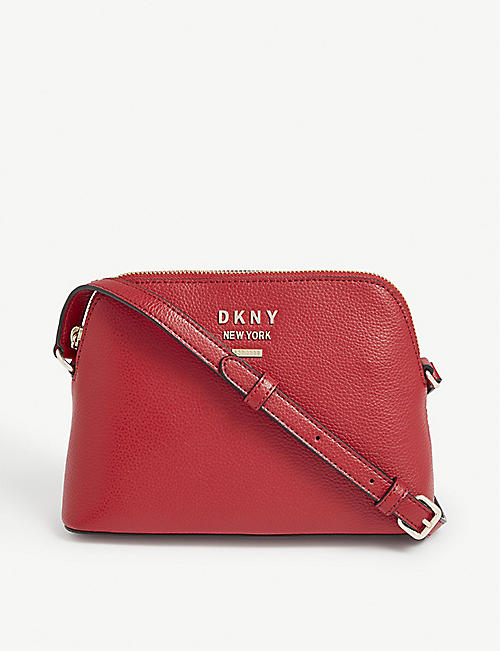 DKNY: Whitney Dome cross-body bag