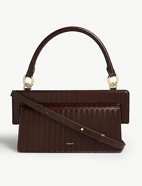 2ef5b19a Designer Bags - Backpacks, Gucci, Prada & more | Selfridges
