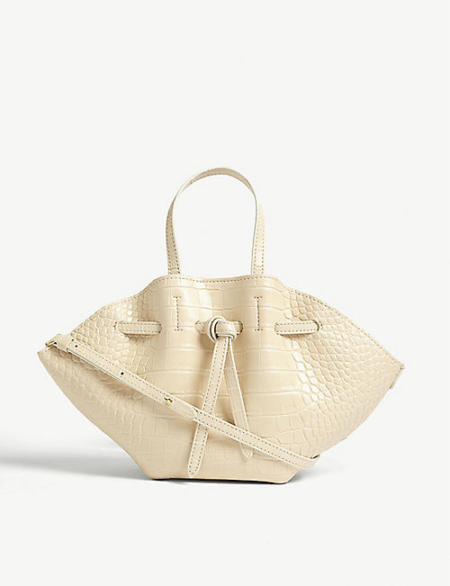 NANUSHKA Lynne shoulder bag