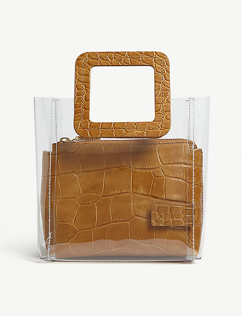 606666fc2c Designer Bags - Backpacks, cross body & more   Selfridges