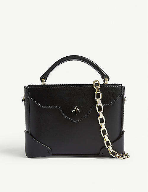 26fd528bd8a18 MANU ATELIER - Top handle bags - Womens - Bags - Selfridges
