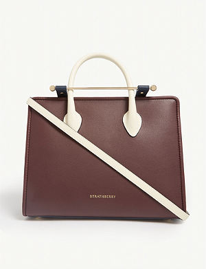 d5d9258a4527 STRATHBERRY - Nano suede tote